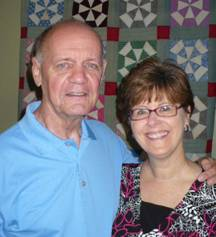 Larry and Linda Tuggle
